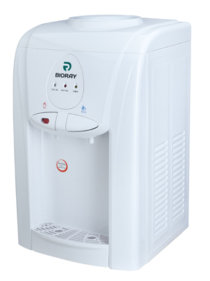 Кулер BIORAY WD 5401E White